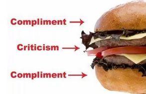 汉堡包沟通术
