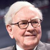 沃伦·巴菲特(Warren E. Buffett)
