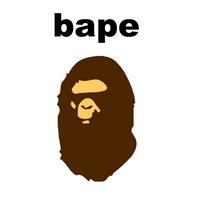 BAPE logo jpgBape Logo