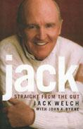 《杰克·韦尔奇自传》