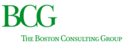 波士顿咨询集团(The Boston Consulting Group)LOGO标志