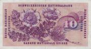 10瑞郎(1973年版)