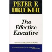 《卓有成效的管理者》(The Effective Executive)
