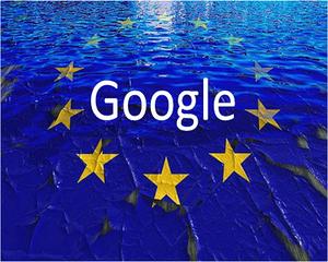 欧盟罚款谷歌事件